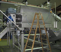 Picture of CFS/Wolfking Twin Shaft Mixer, type UniMix 5000